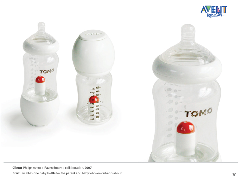 tomo baby bottle